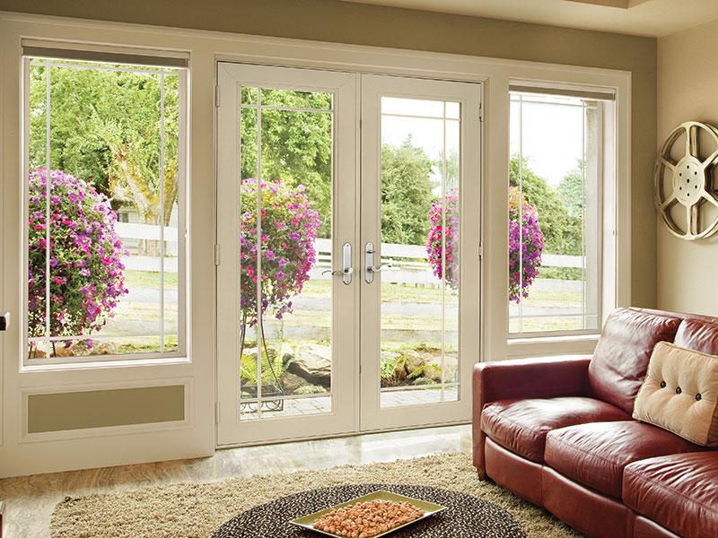 Doors Dagenais Construction Window Amp Door